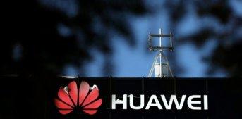 """Huawei acusa a Estados Unidos de orquestar una """"campaña geopolítica"""" en su contra"""