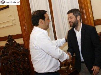 """Exclusivo- Virasoro: """"Junto con el Gobernador, entregaremos 50 viviendas"""""""