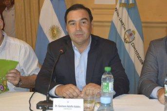 Exclusivo: Valdés inicia el fin de semana con acciones en el interior Provincial