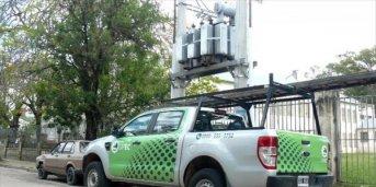 Por trabajos, hoy habrá cortes de luz en Paso de los Libres
