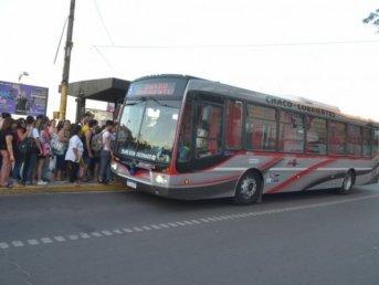 Nuevo aumento del colectivo Chaco- Corrientes