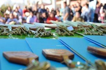 INVICO anuncia el sorteo de un centenar de Viviendas en Mercedes