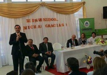 Este jueves el Gobernador inauguraría obras en San Miguel