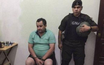 Negaron la excarcelación al ex intendente de Itatí Roger Terán