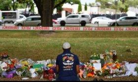 Nueva Zelanda despide a las v�ctimas del ataque a las dos mezquitas