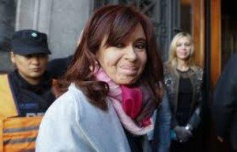 la Cámara Federal confirmó la falta de mérito para Cristina Kirchner