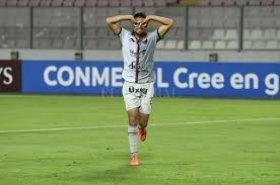 """De la mano del """"Pulga"""" Rodríguez, Colón goleó a Deportivo Municipal"""
