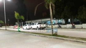 Conmoción en Pinedo: joven mató a su novia y luego se suicidó
