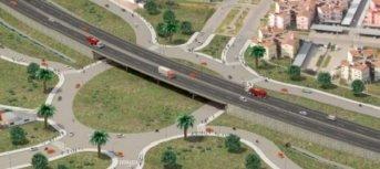 La Provincia insistirá por el cruce elevado sobre GN y Av. Kirchner