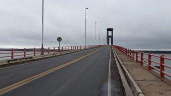 Este miércoles habrá piquetes y posibles cortes de puente