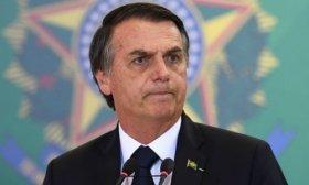 Se desploma la popularidad de Bolsonaro a menos de tres meses de su asunci�n