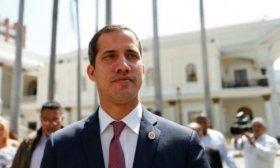 Guaid� denunci� que la Inteligencia venezolana secuestr� a su jefe de despacho