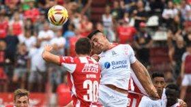 Unión venció a Independiente del Valle en su debut por Copa Sudamericana <br />