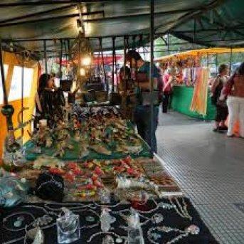 Inicia hoy la Feria de Artesanos