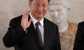 El presidente chino visita Italia y enciende una fuerte reacci�n de EE.UU. contra Roma