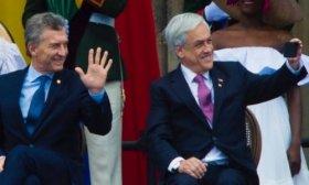 Macri viaja a Chile para participar en la creaci�n del Prosur