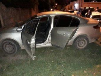 Un detenido por el robo a una estación de servicio en Charata