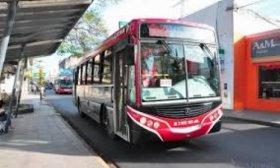El lunes el servicio de transporte urbano funcionar� normalmente