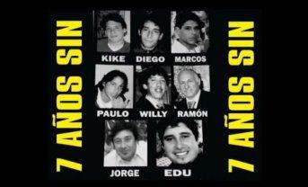 Tragedia en la obra: 7 años de la muerte de los 8 obreros correntinos