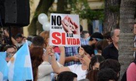 """Invitan a la """"Marcha por la Vida"""" por el D�a del Ni�o por Nacer"""
