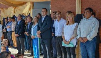 Valdés oficializó su propuesta para crear un nuevo municipio: El Caimán