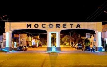 Mocoretá celebró su 144° aniversario