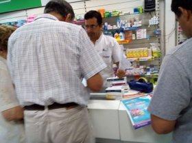 Farmacias locales se sumarán a los descuentos del programa MPN
