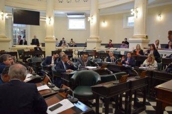 La Cámara de Diputados aprobó diversos proyectos de leyes y resoluciones