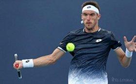 Mayer buscará dar un impacto en el circuito frente a Rafael Nadal <br />