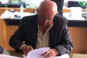 Firma de Convenio entre Desarrollo Social y la UNNE