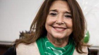Marisa Graham será la primera Defensora de Niños, Niñas y Adolescentes