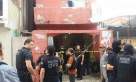 Masacre en Brasil: encapuchados mataron a 11 personas en un bar