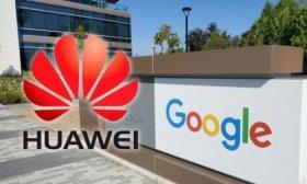 Los tel�fonos Huawei dejar�n de tener acceso a las apps de Google