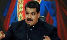 Maduro propuso adelantar las elecciones legislativas de la Asamblea Nacional