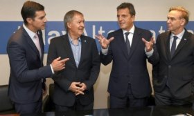 Alternativa Federal estira definici�n y Lavagna insiste con candidatura propia
