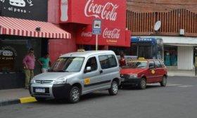 Taxis de Capital: desde el s�bado la bajada de bandera ser� de $45