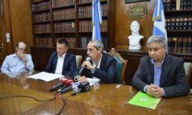 Con el incremento salarial otorgado del 17%, Provincia impulsa el movimiento econ�mico en Corrientes