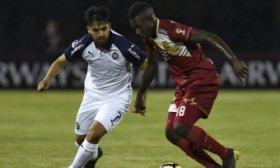 Independiente cay� en Colombia ante �guilas Doradas Rionegro y debe ganar en Avellaneda