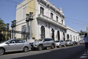 Se extendió la fecha de inscripción a los concursos de cargos en Tránsito