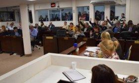 Chaco: Aprobaron cr�ditos por 1900 millones para productores afectados