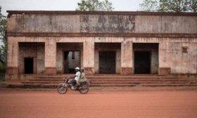 Decapitaron a una misionera espa�ola en Rep�blica Centroafricana