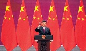 En medio de la crisis entre EE.UU. y China por Huawei, habl� Xi Jinping M�s que guerra comercial, la guerra es tecnol�gica