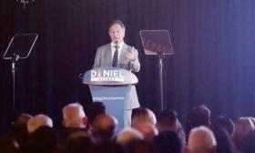 Scioli lanz� candidatura y plan para pymes con nuevo Banco de Desarrollo