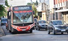 Sin servicio de emergencia ni sanciones, desde la medianoche no habr� colectivos en Corrientes