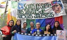 Rosario ser� sede del Segundo Parlamento de Mujeres Originarias
