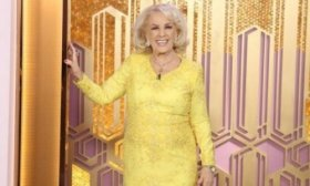 Mirtha Legrand confirm� la fecha de su regreso a la televisi�n: Me encuentro perfecto