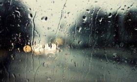 Ces� el alerta por tormentas y no llover�a hasta el domingo