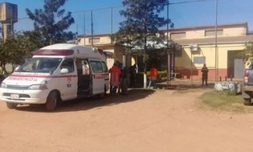 Sangriento motín: seis reclusos decapitados y tres incinerados