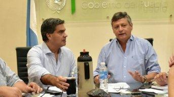 Capitanich y Peppo irán ambos en la lista de senadores