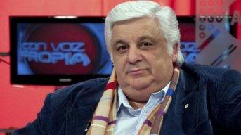 Le otorgaron la prisión domiciliaria a Alberto Samid